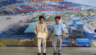 Trách nhiệm của Công đoàn cơ sở trong công tác an toàn vệ sinh lao động