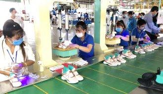 Dự kiến từ ngày 11/9/2021 doanh nghiệp sẽ được tổ chức hoạt động sản xuất trở lại