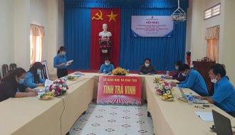 Công đoàn ngành Giáo dục tỉnh Trà Vinh: Tổng kết hoạt động công đoàn năm học 2020 – 2021