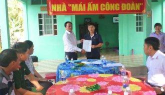 Những nhiệm vụ chủ yếu của Công đoàn tỉnh Trà Vinh thực hiện Nghị quyết số 02-NQ/TW của Bộ Chính trị