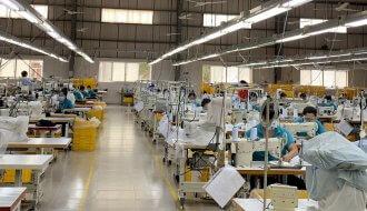Thủ tướng Chính phủ ban hành Chỉ thị khôi phục sản xuất công nghiệp. Những việc làm của tỉnh Trà Vinh
